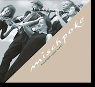 Mischpoke - klezmer high life